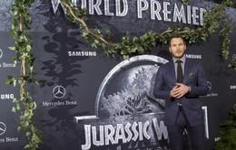 """Universal Pictures đưa """"bão"""" Jurassic World trở lại vào năm 2018"""
