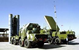 Iran chuẩn bị nhận hệ thống tên lửa S-300