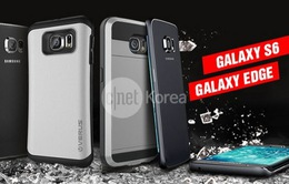 6 điểm khác cơ bản giữa Galaxy S6 và S6 Edge