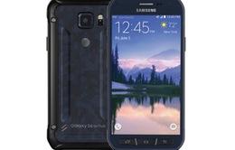 Galaxy S6 Active sẽ chống nước và bụi bẩn