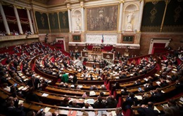 Hạ viện Pháp thông qua dự luật về tình báo