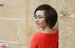 Nhạc sĩ Sa Huỳnh muốn mãi ở tuổi 17