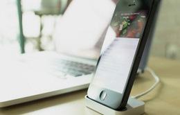 Có nên dùng sạc iPad cho iPhone?