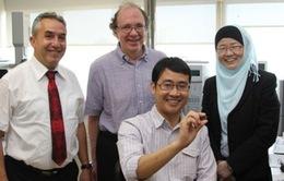 Phương pháp mới giúp tăng thời gian sử dụng pin Li-ion