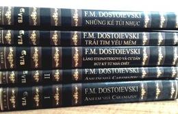 Dịch giả Kim Hiền - người góp phần quảng bá văn học Việt Nam tại Nga