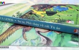 Bộ sách của nhà văn Clive Staples Lewis