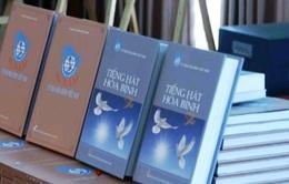 Ra mắt sách lịch sử về đối ngoại nhân dân Việt Nam