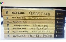 Sách hay: Góc nhìn sử Việt