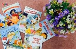 """Sách hay """"Kỹ năng và kiến thức xã hội cho trẻ mẫu giáo và tiểu học"""""""