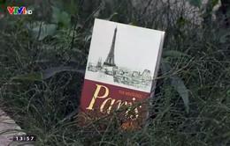 "Sách hay: ""Paris - Hai mùa thu gặp lại"""