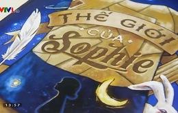Thế giới của Sophie - Tiểu thuyết về lịch sử triết học