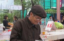 Hội sách mùa Xuân 2015 giới thiệu 5.000 đầu sách mới