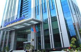 Đại hội cổ đông Sacombank 2015: Tiếp tục bàn vấn đề sáp nhập
