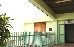 TP.HCM: Chung cư xây dựng sai phép nhiều năm chưa xử lý