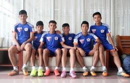 BTV Cup 2015: Than Quảng Ninh thua đậm trước đại diện của Brazil