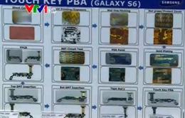 Bộ Tài chính từ chối một số đề xuất ưu đãi thuế của Samsung