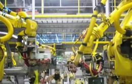Samsung thay thế nhân công tại Trung Quốc bằng robot