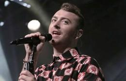 Giọng ca nổi tiếng nước Anh than vãn về đời sống tình cảm