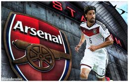 Arsenal sắp có nhà vô địch World Cup