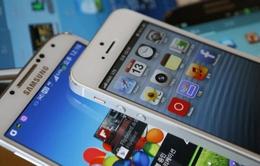 Chip iPhone 6S Plus vs chip Galaxy S7: Kẻ tám lạng, người nửa cân