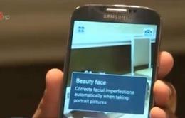 600 triệu điện thoại Samsung Galaxy có thể đã bị theo dõi
