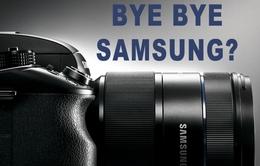 Samsung sẽ chia tay mảng kinh doanh máy ảnh kỹ thuật số?