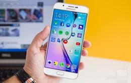 Samsung ra mắt Galaxy A8 với vi xử lý mới tại Nhật Bản