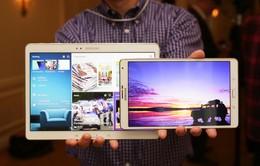 Galaxy Tab S2 phiên bản 9,7 inch lộ cấu hình