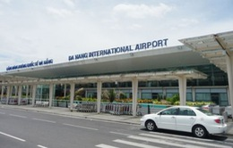 Trình phương án xây nhà ga quốc tế sân bay Đà Nẵng