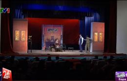 Nhiều sân khấu kịch TP.HCM trước nguy cơ bị xóa sổ