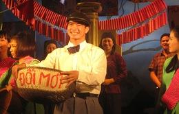 Sân khấu Hà Nội nhộn nhịp khai xuân