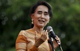 Myanmar đứng trước bước ngoặt lớn của sự chuyển giao quyền lực