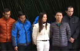 Hà Nội: Triệt xóa công ty kinh doanh vàng tài khoản trái phép