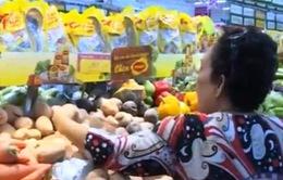 Sản xuất của Việt Nam tăng trưởng ấn tượng