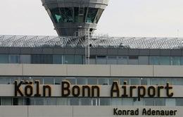 Máy bay của Germanwings bị đe dọa đánh bom