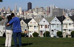 Mua nhà ở Mỹ cần thu nhập tối thiểu 700 triệu đồng