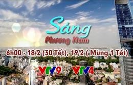 Sáng phương Nam số Tết: Đề cao nét đẹp văn hóa của người Việt