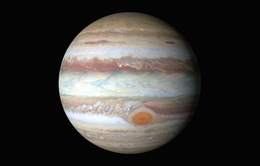 Hình ảnh siêu nét về chuyển động của Sao Mộc