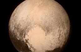 New Horizons - tàu vũ trụ đầu tiên tiếp cận Sao Diêm Vương