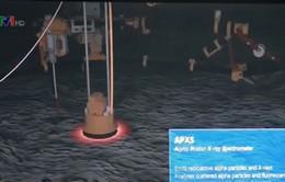 """Robot thăm dò sao Chổi bất ngờ """"tỉnh giấc"""""""