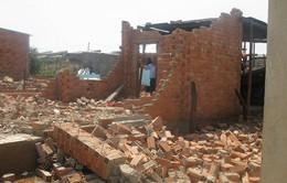 Bình Phước: Sập hầm công trình xây dựng, 1 công nhân tử vong