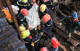 Nạn nhân vụ sập giàn giáo Formosa được nhận bảo hiểm tối đa 50 triệu đồng