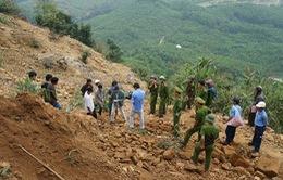 Quảng Nam: Đã tìm thấy 2 thi thể trong vụ sập hầm vàng
