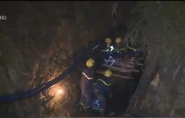 Sập hầm lò tại Hoà Bình: Nhiều khó khăn trong việc tiếp cận nạn nhân