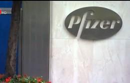 Pfizer và Allergan sáp nhập trong thương vụ lớn nhất ngành dược
