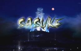 Lịch sử thú vị của chương trình Sasuke