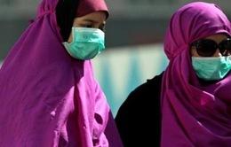 Thêm 14 ca nhiễm MERS ở Saudi Arabia