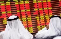 Thị trường chứng khoán lớn nhất Trung Đông chính thức mở cửa
