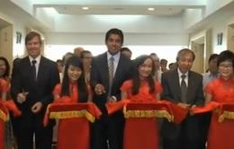 DN nước ngoài đầu tư, kinh doanh sơn công nghiệp tại Việt Nam
