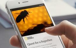 Facebook giúp người dùng Việt Nam đọc báo... siêu nhanh